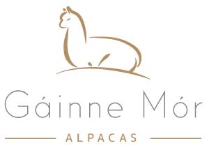 Gáinne Mór Alpacas